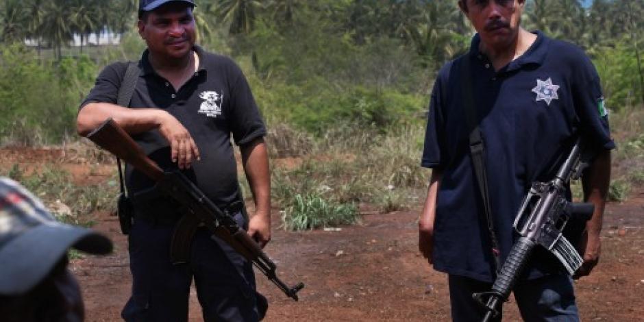 Gobierno michoacano niega resurgimiento de grupos de autodefensa