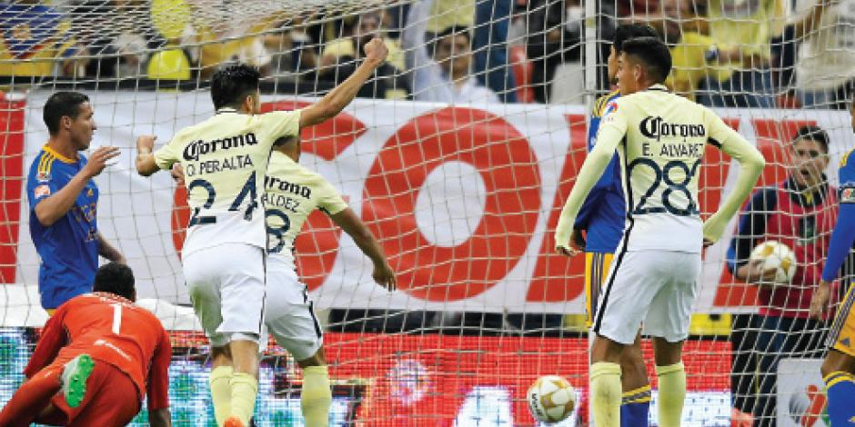 Los Ricardos juegan rudo en la final de ida