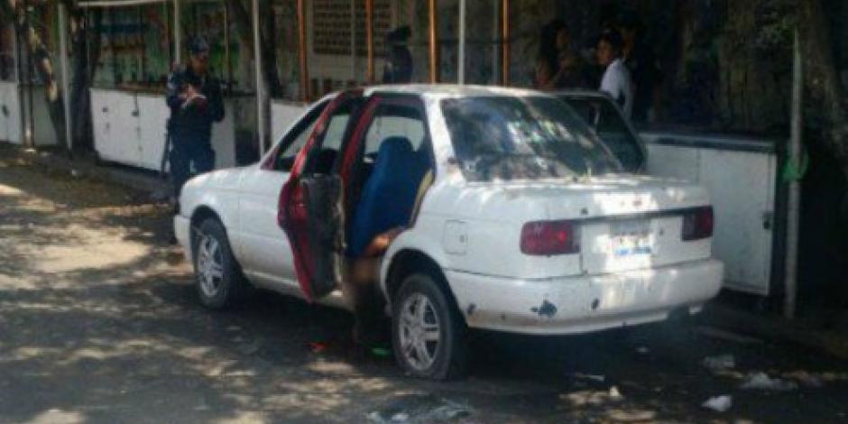 Mujer y niña mueren en ataque armado en Acapulco