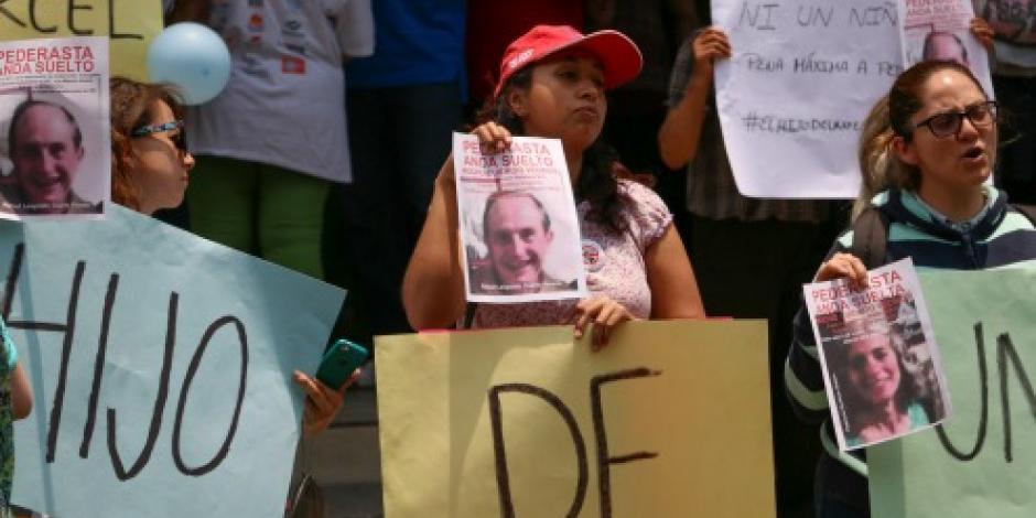 Dictan auto de formal prisión a Rafael Duarte por caso Matatena