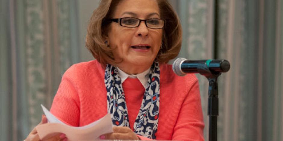 Condena Miranda de Wallace liberación de secuestradores