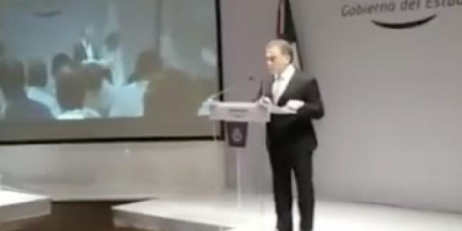 Declara Yunes a Veracruz en emergencia financiera