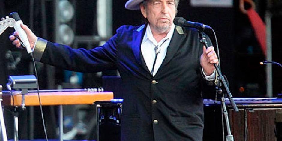 Bob Dylan nos hará libres