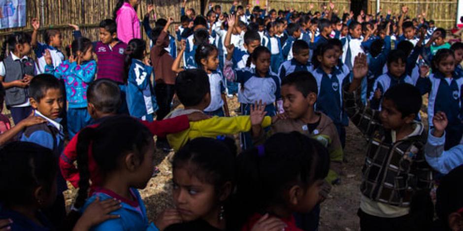 Reabre el 63% de escuelas en Chiapas para el nuevo ciclo escolar