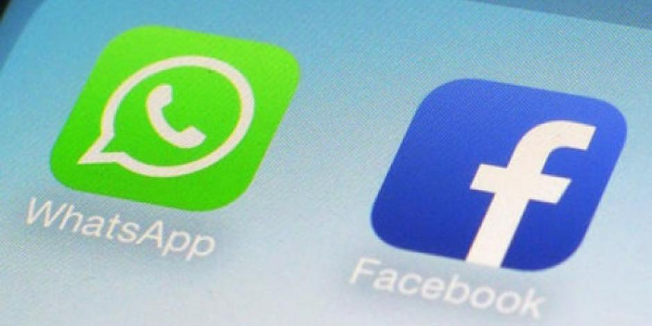 WhatsApp compartirá números de sus usuarios a Facebook