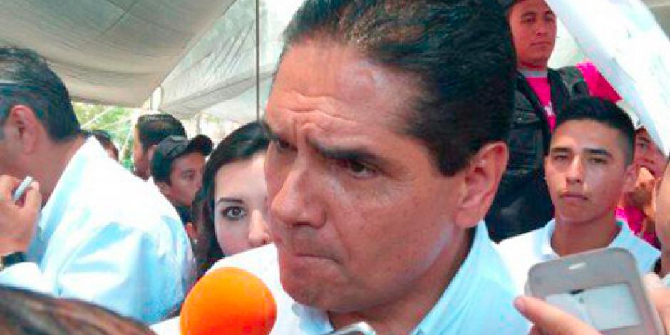 Anuncian edificación en Michoacán del C5 más moderno de México