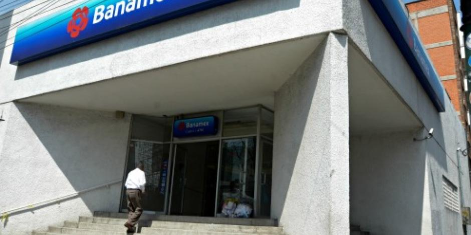 Banamex, reconocido como el mejor banco digital en México