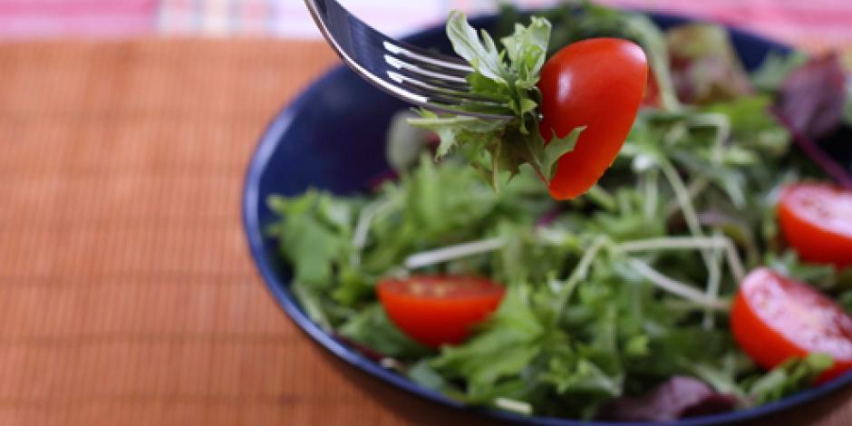 Veganos destinan hasta 4 mil pesos en su dieta mensual