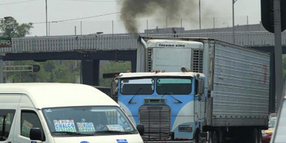 Anuncia Semarnat 168 medidas para mejorar calidad del aire