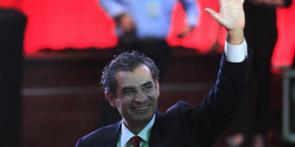 AMLO no cree en la transparencia, asegura líder del PRI