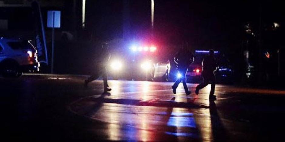 Mueren 2 tras balacera en Ohio