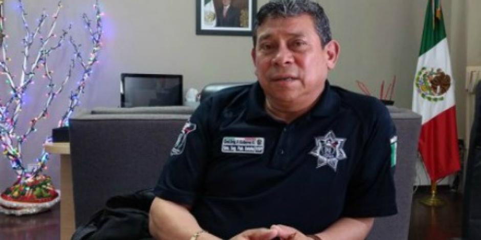 Descarta policía de San Luis Potosí, posible ataque en XV años de Rubí