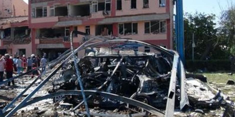 Doble atentado en Somalia deja 20 muertos