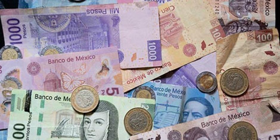 Salario mínimo será de 73.04 pesos diarios en 2017