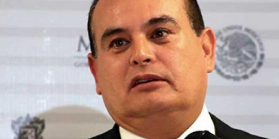 Garantizan juicio justo a alcalde y policías por calcinados en Michoacán