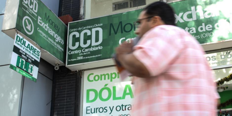 Remesas crecieron 8.6% anual en México