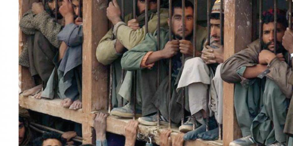 Para encarcelar a más golpistas, Erdogan libera 38 mil reclusos