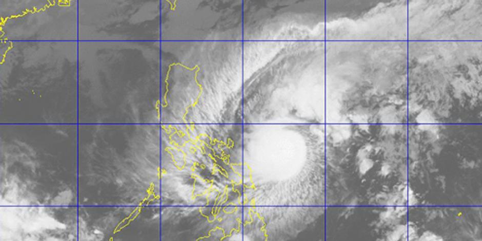 Evacuan a habitantes de Filipinas por llegada de