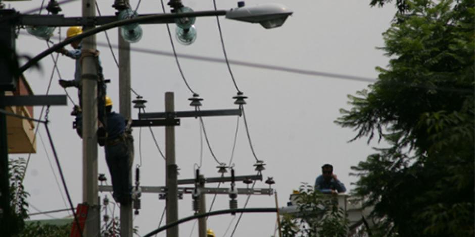 Sin Reforma Energética variaciones en precios de luz serían mayores, indica CFE