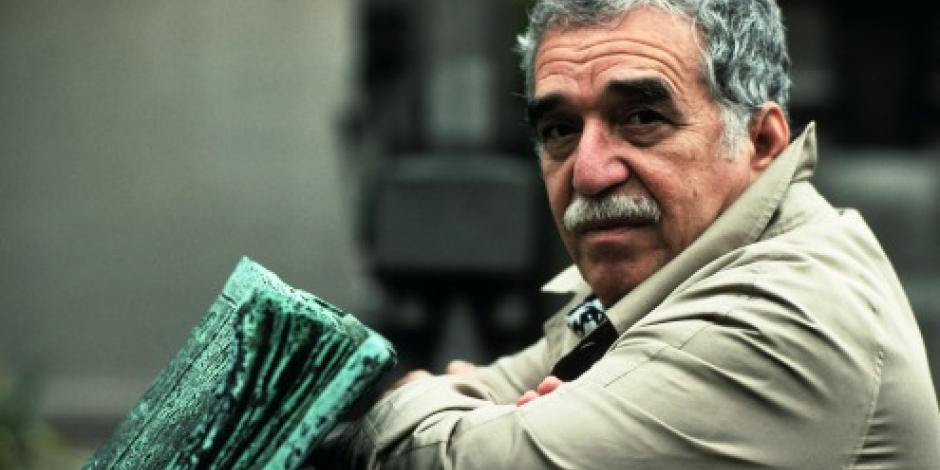 Cenizas de Gabriel García Márquez llegan a Cartagena
