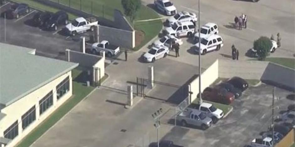 Al menos dos muertos deja tiroteo en Texas