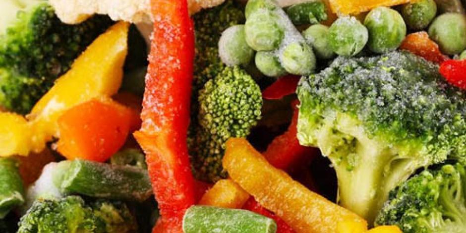 Retiran alimentos congelados en México, EU y Canadá