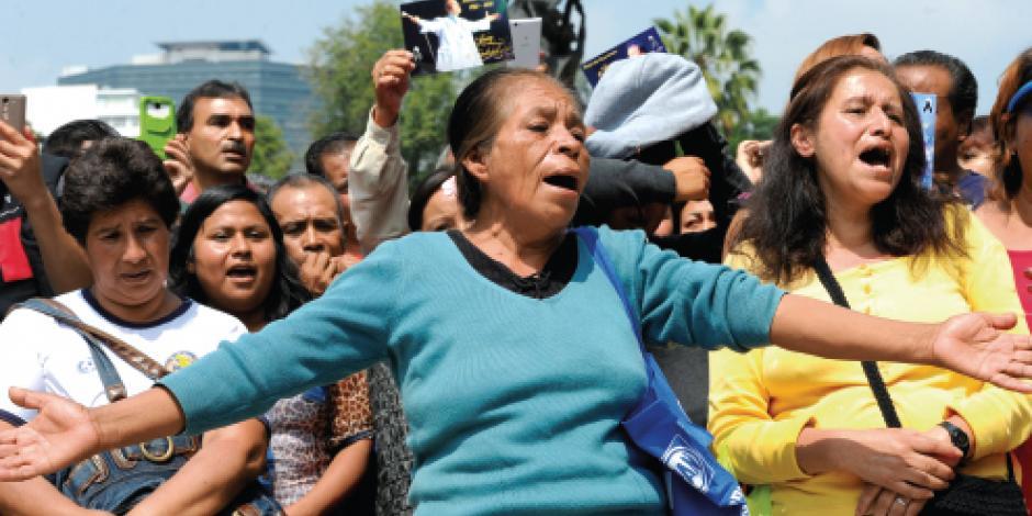 """Juan Gabriel  ya no le pertenece  a sus familiares"""
