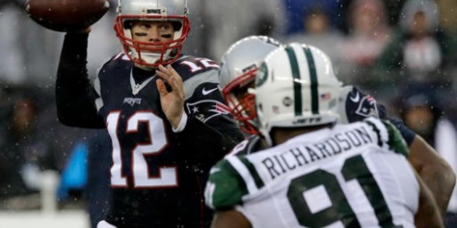 Patriotas aplastan a Jets 41-3 y se acercan a título de la Americana