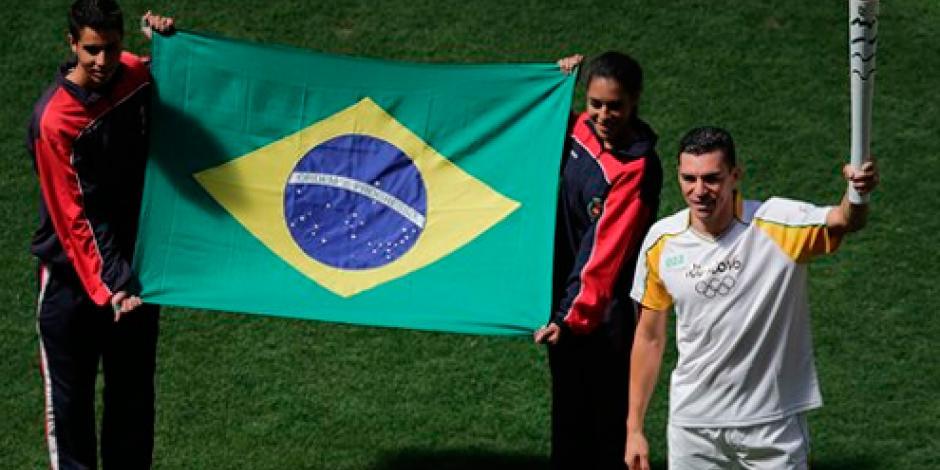 COI  colaborará con  nuevo gobierno brasileño