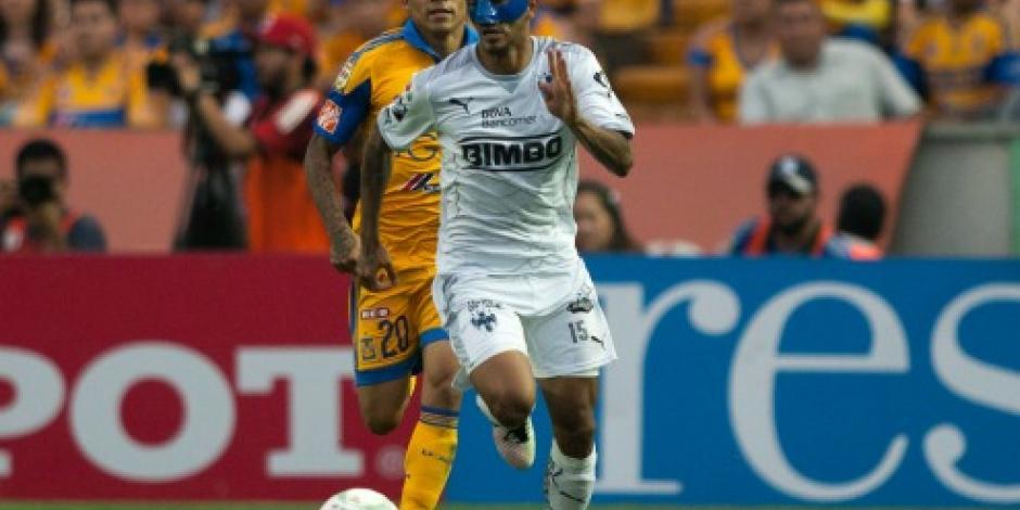 Rayados se impone ante Tigres en cuartos de final de Liga MX