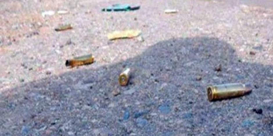 Ataque armado deja 8 heridos en Apatzingán, Michoacán