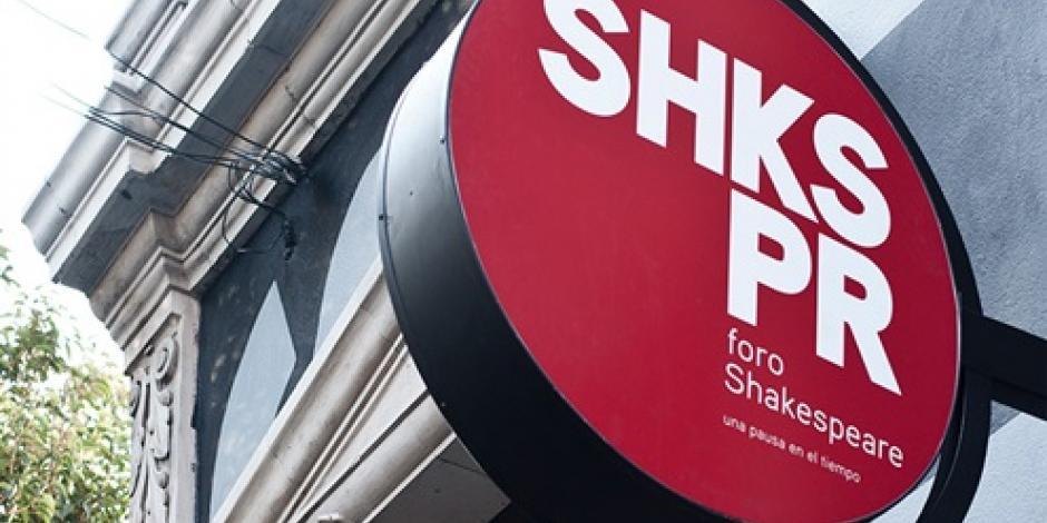 Foro Shakespeare será demolido para construir departamentos
