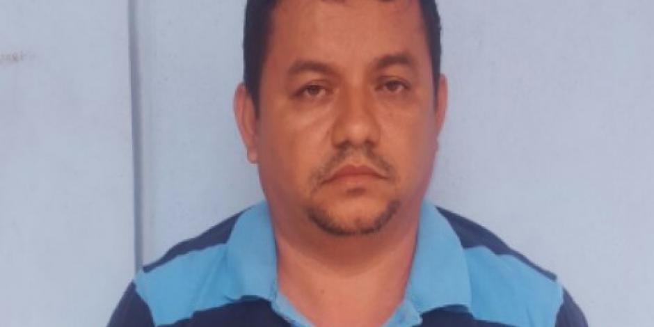 Cae en Michoacán presunto narco buscado por EU