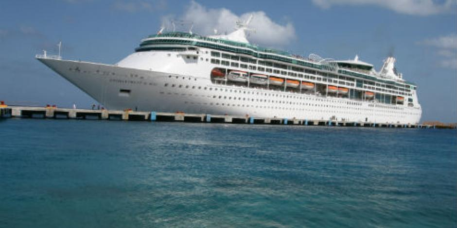 Estiman llegada de 50 cruceros turísticos a Quintana Roo