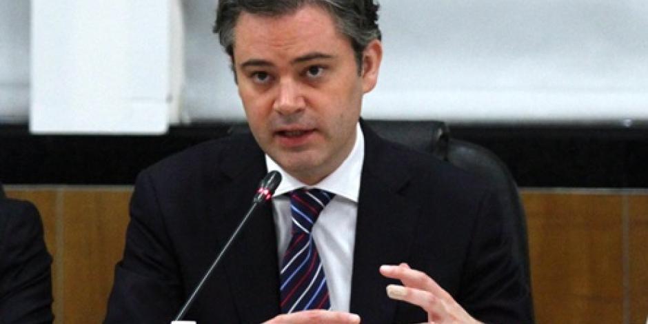 SNTE no afecta los derechos de terceros, afirma Nuño