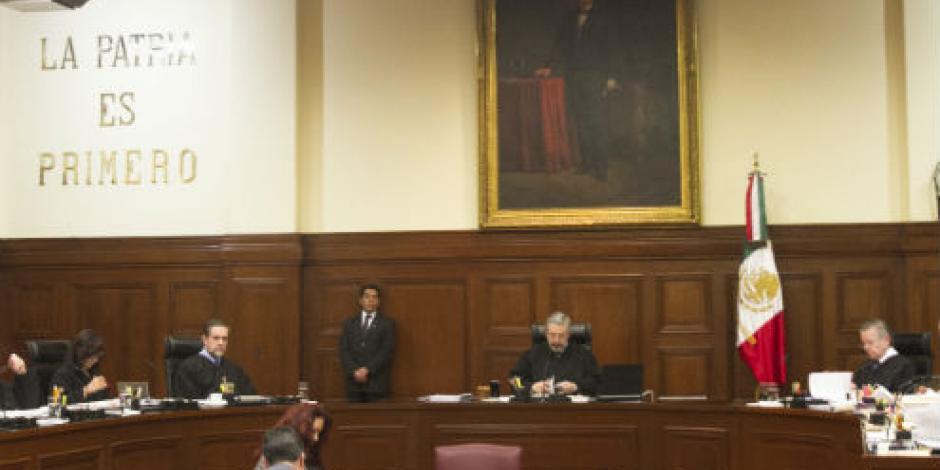 INAI acatará resolución de la Corte, afirma comisionada Ximena Puente