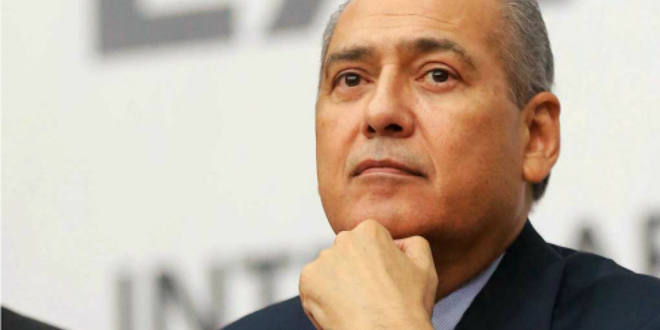 Beltrones pide no olvidar responsabilidad de perredistas en caso Iguala