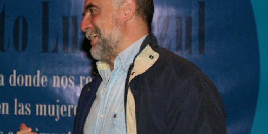 Asesinan al cineasta León Serment en asalto