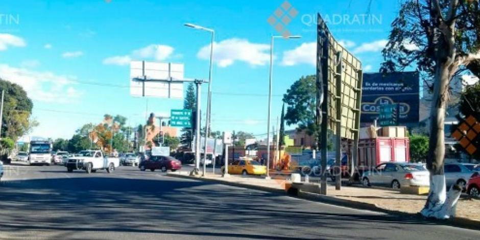 Retiran pobladores de Yautepec bloqueo en carretera de Oaxaca
