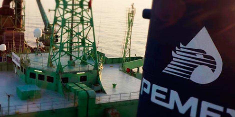 Pemex garantiza pago a proveedores durante el año