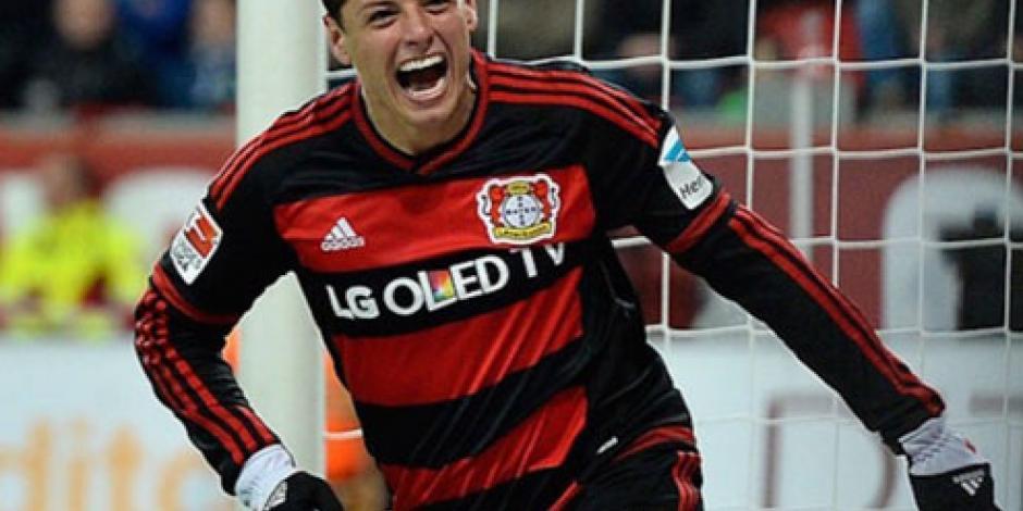"""Cristiano Ronaldo, el mejor con quien he jugado, declara """"Chicharito"""""""