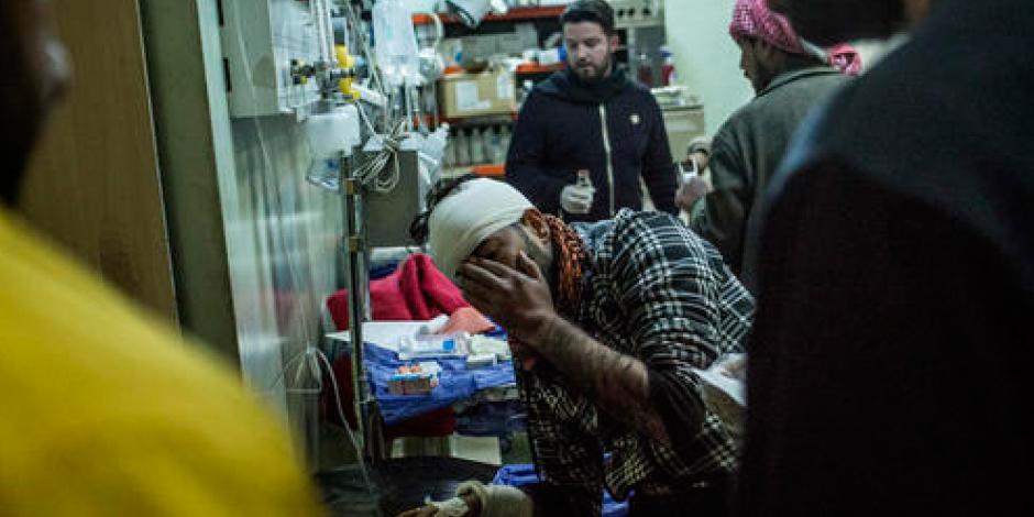 Tres coches bomba estallan en Mosul; mueren 23 personas
