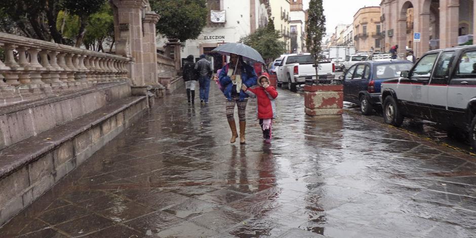 Concluye emergencia por heladas en Zacatecas