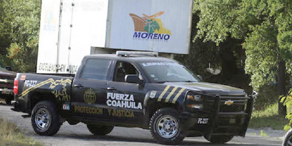 CNDH interviene ante el acoso a Vanguardia