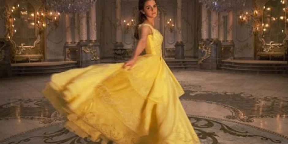 """VIDEO: Filtran primer audio de Emma Watson con una canción de """"Bella"""""""