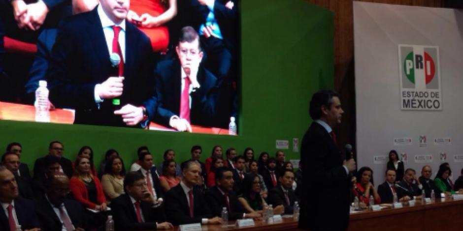 Reforma Educativa, sienta las bases del país en este siglo, señala Nuño