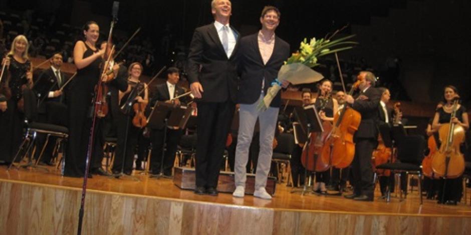 Orquesta Sinfónica de Minería interpreta obras de Schoenberg, Barber y Bartók