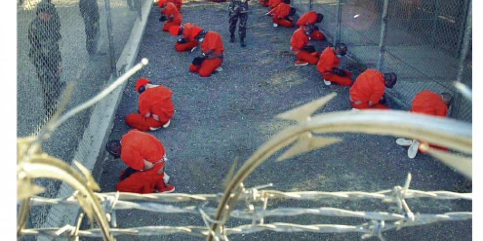 Obama libera a 15 reos, pero deja a la deriva cierre de Guantánamo