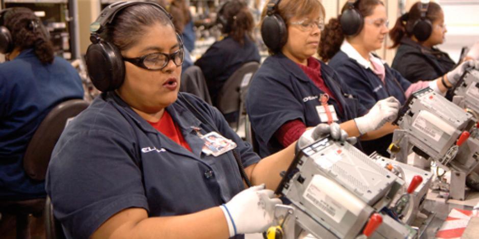 Durante enero, la actividad económica creció 2.9%, detalla el Inegi