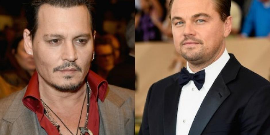 DiCaprio, Depp y Will Smith, entre los menos rentables de Hollywood, asegura Forbes